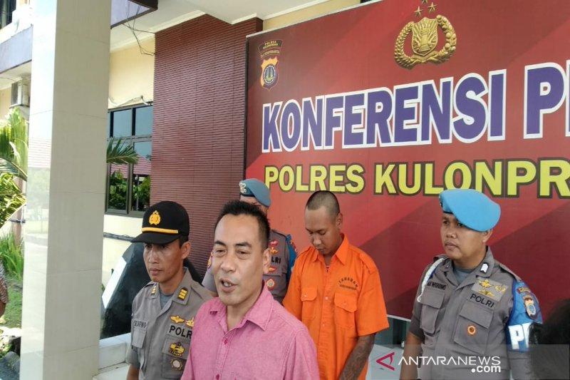 Polres Kulon Progo tangkap pelaku penyalahgunaan psikotropika
