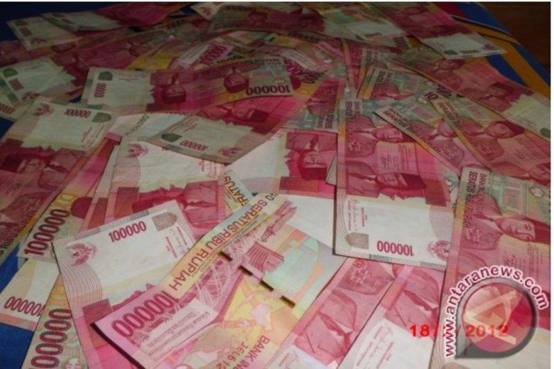Polisi selidiki hilangnya uang Rp1,8 miliar di Kantor Gubernur Sumut