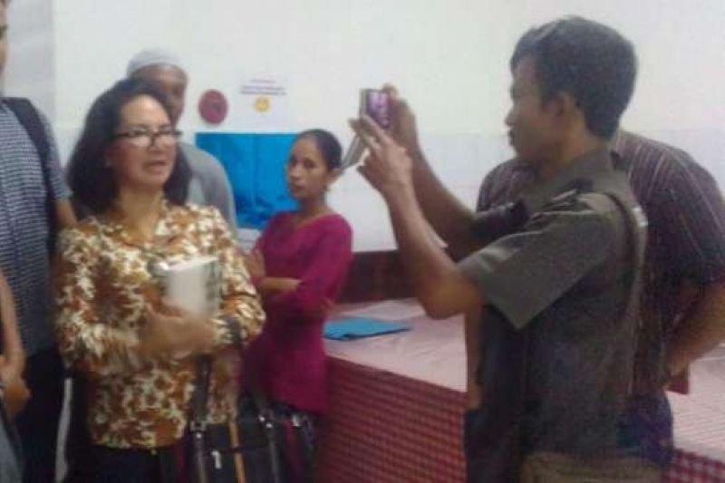 LPA Riau kecewa media ekspos wajah korban kekerasan