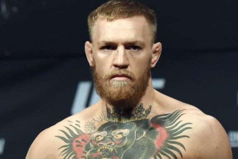 Conor McGregor diperiksa dugaan penyerangan seksual
