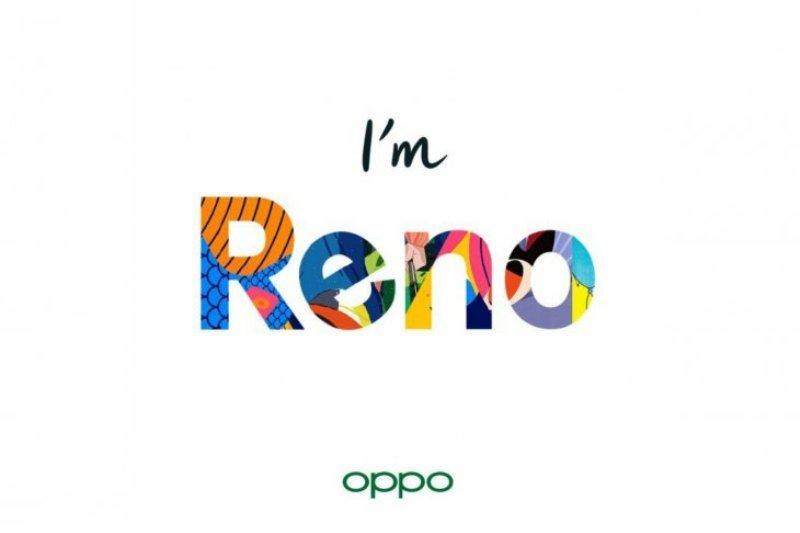 Masuknya Oppo Reno ke Indonesia