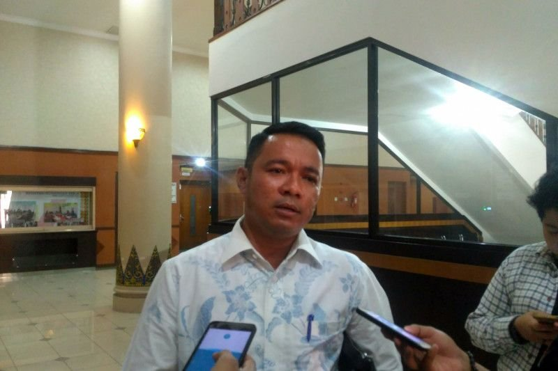 Tak anggarkan dana antisipasi karhutla, Fraksi Gerindra Sejahtera ancam tolak APBD 2020
