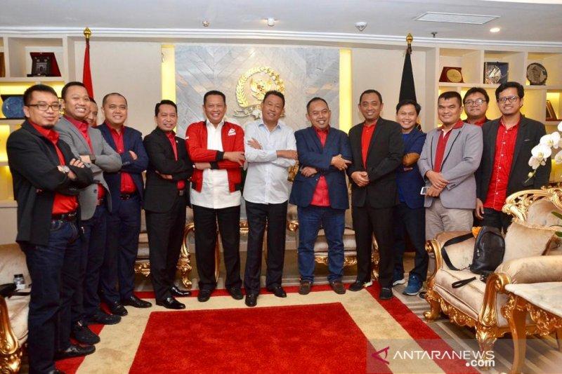 DPR tolak upaya deligitimasi hasil Pemilu 2019
