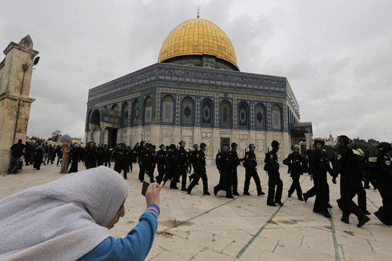 Presiden Palestina: putusan pengadilan Israel batal dan tidak sah