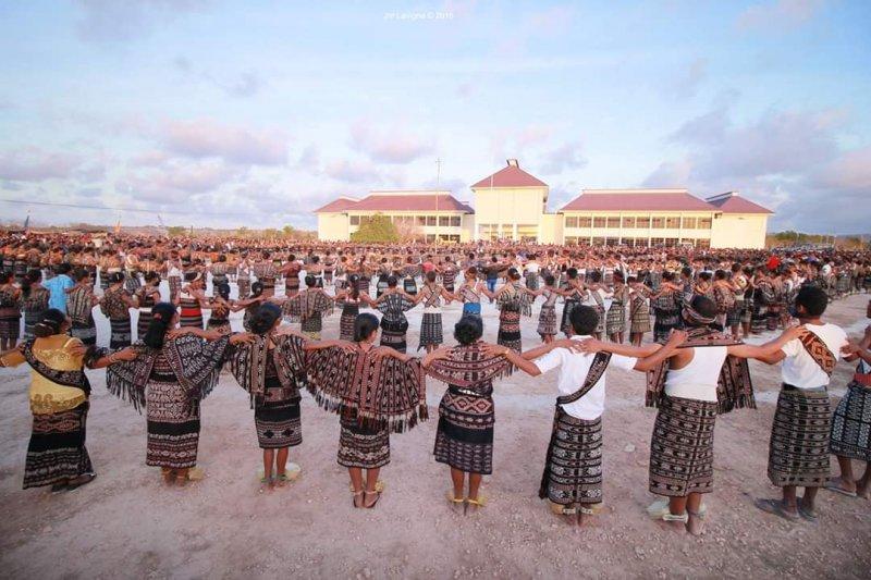 Sabu Raijua gelar festival Kellaba Madja