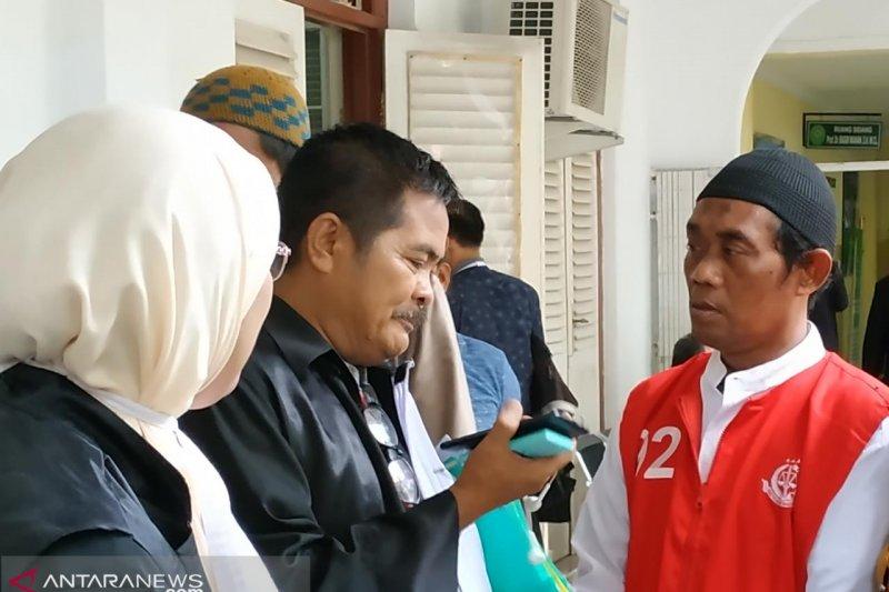 PN Makassar vonis kakak bandar narkoba 17 tahun