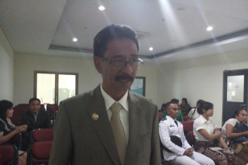 Pemilu sudah dekat, komisoner KPU Sabu Raijua belum terpilih