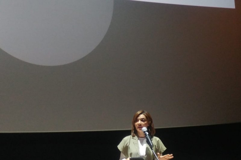 Pengamat sebut Najwa Shihab mumpuni jadi Menteri Sosial