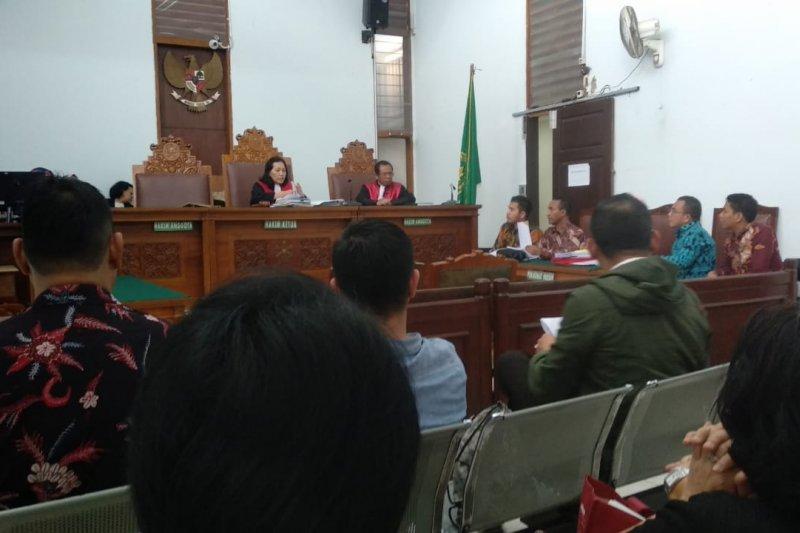 Korban kekerasan seksual guru JIS kritisi penegakan hukum di Indonesia