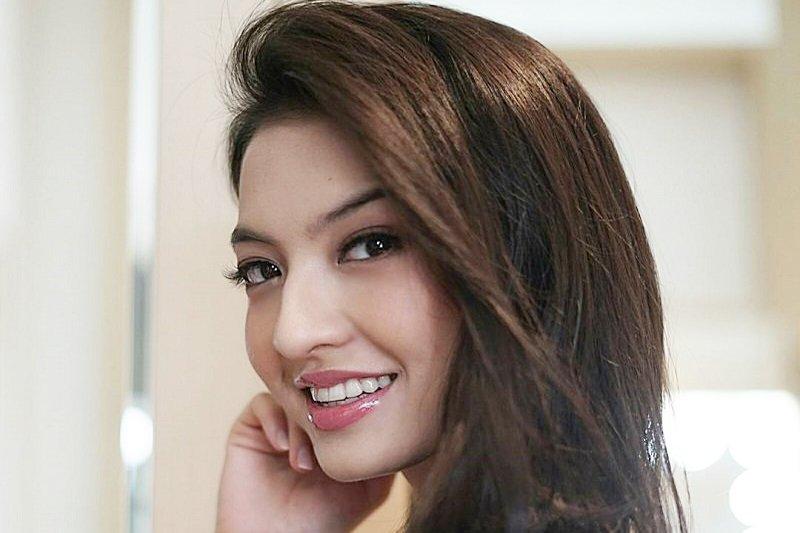 Komentar Raline Shah soal Seungri