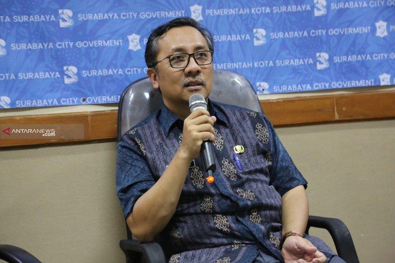 98 ribu warga Surabaya belum rekam KTP elektronik