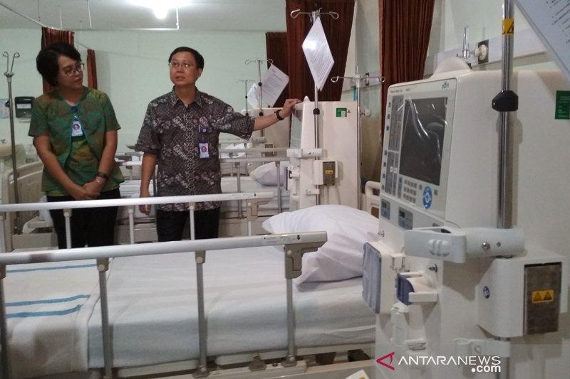 Ditingkatkan, pelayanan hemodialisis RS Mardi Rahayu Kudus