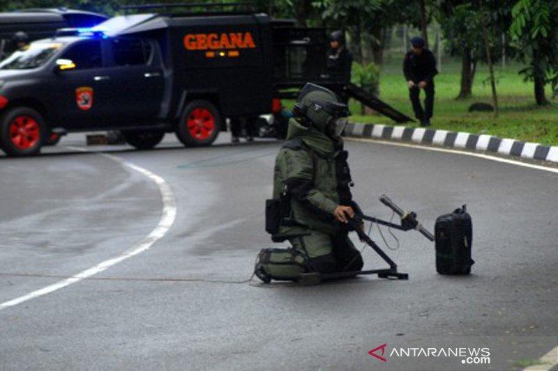 Kemenhub apresiasi Korean Air latihan hadapi ancaman bom