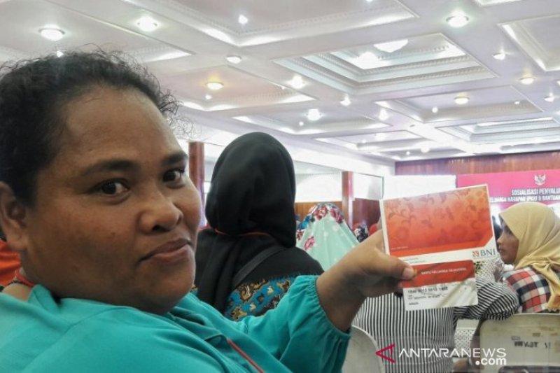 Koordinator pendamping PKH bantah kampanyekan capres