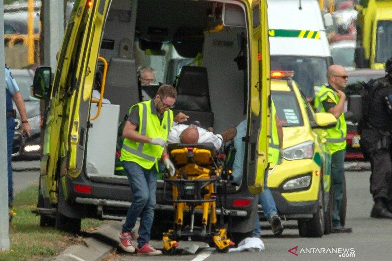 Satu juta orang Selandia Baru terancam peretasan data medis