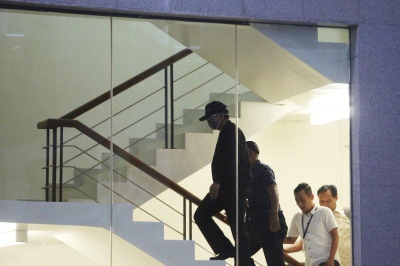 Rommy: dibuntuti jadi risiko jubir terdepan koalisi