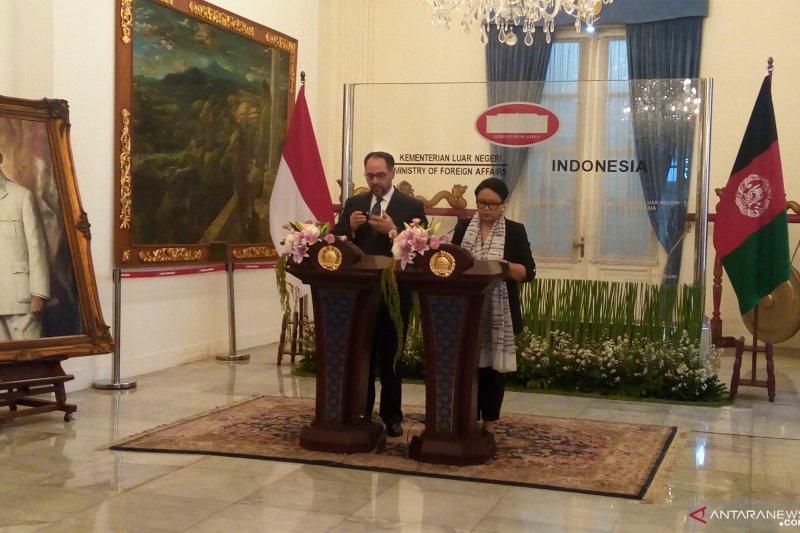 Indonesia Siap Berkontribusi Proses Perdamaian di Afghanistan