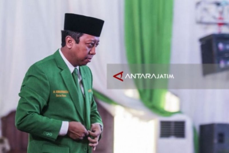 DPW PPP Kalimantan Timur harap masyarakat objektif terkait Romy