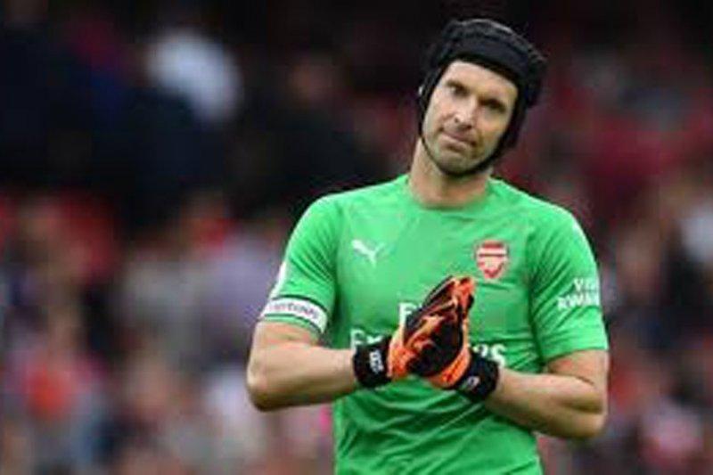 Cech ingin tutup karier dengan juarai Liga Europa