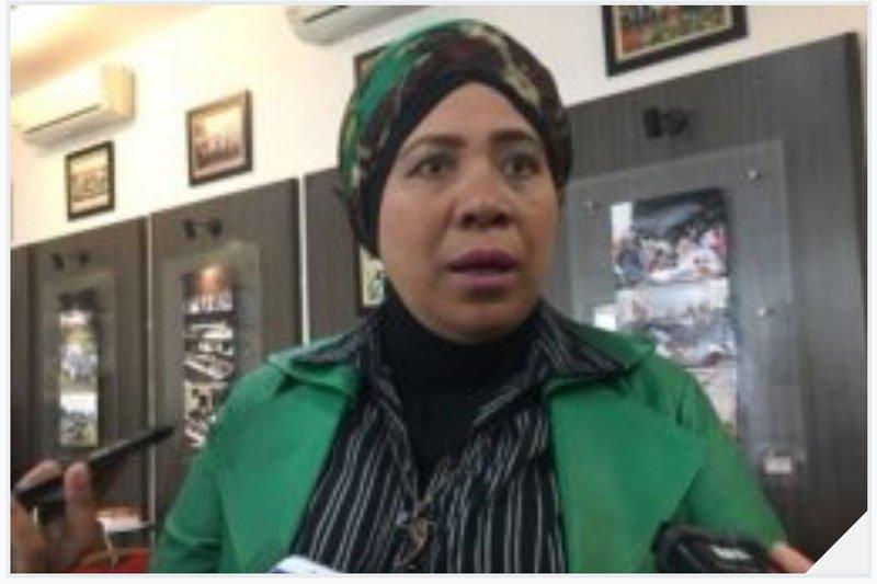 PPP harap perempuan dapat prioritas dalam Program SDM Premium Jokowi
