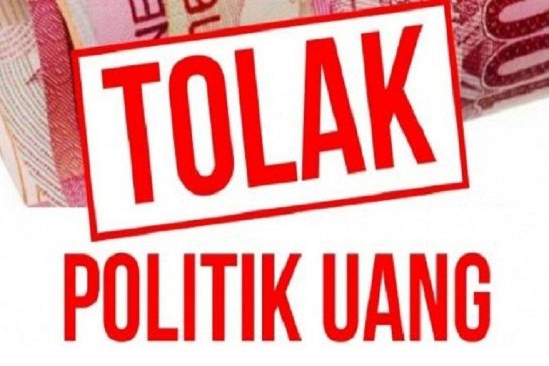Ajakan perangi politik uang dari Badan Pengawas Pemilu Nunukan