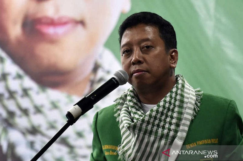 PPP  segera tunjuk pelaksana tugas ketua umum