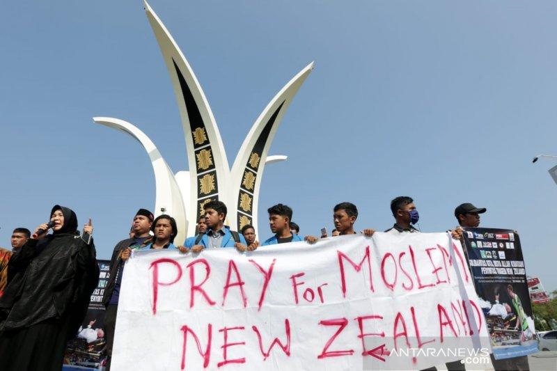 Terorisme terhadap Muslim Selandia Baru dikecam masyarakat Aceh