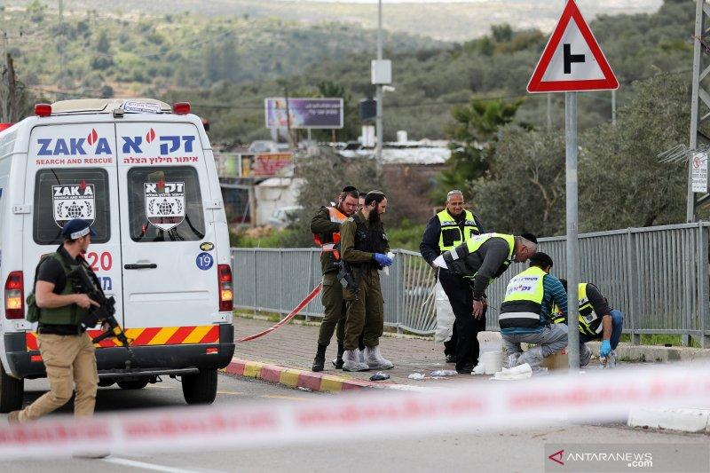 Warga Palestina bunuh tentara Israel dalam serangan senjata dan pisau di Tepi Barat