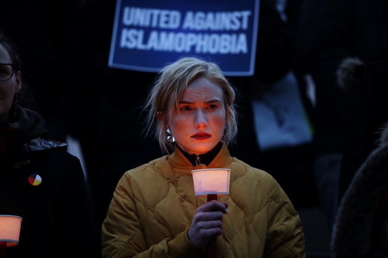 Gedung Putih menolak pujian atas Trump oleh penembak Selandia Baru