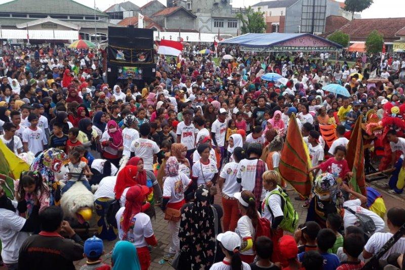 Forum Komunikasi Lintas Iman Cirebon dukung Jokowi-Ma'ruf