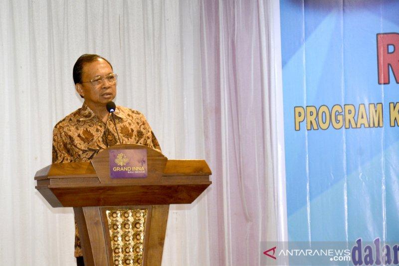Penurunan laju pertumbuhan penduduk ancam budaya Bali