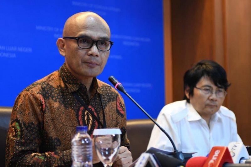 18 negara hadiri dialog kerja sama Indo-Pasifik gagasan Indonesia