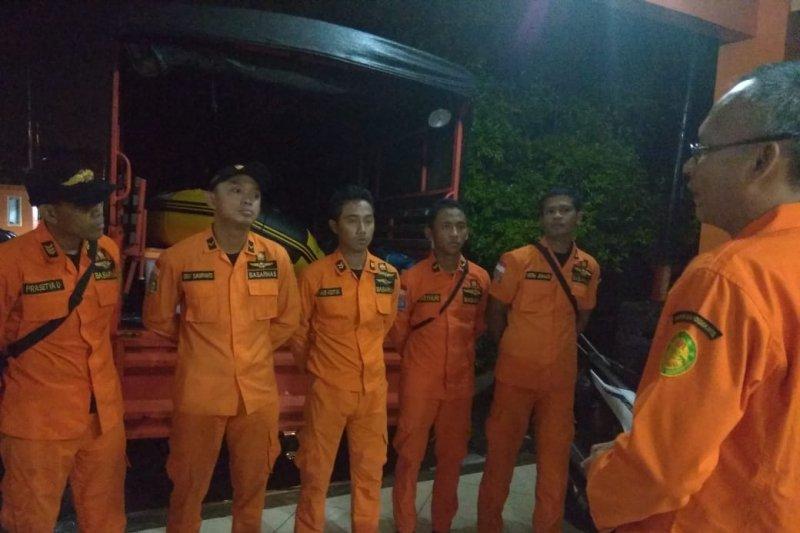 Basarnas Yogyakarta kirimkan tim ke banjir Bantul
