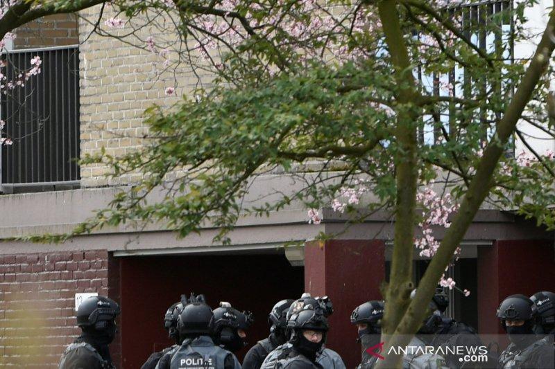 Tidak ada WNI jadi korban penembakan di Utrecht