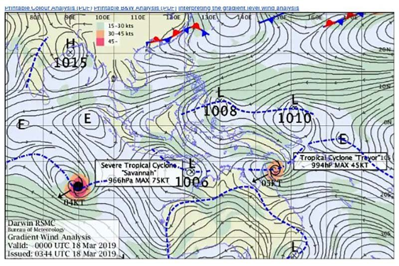 Waspadai potensi hujan lebat di Jateng bagian selatan