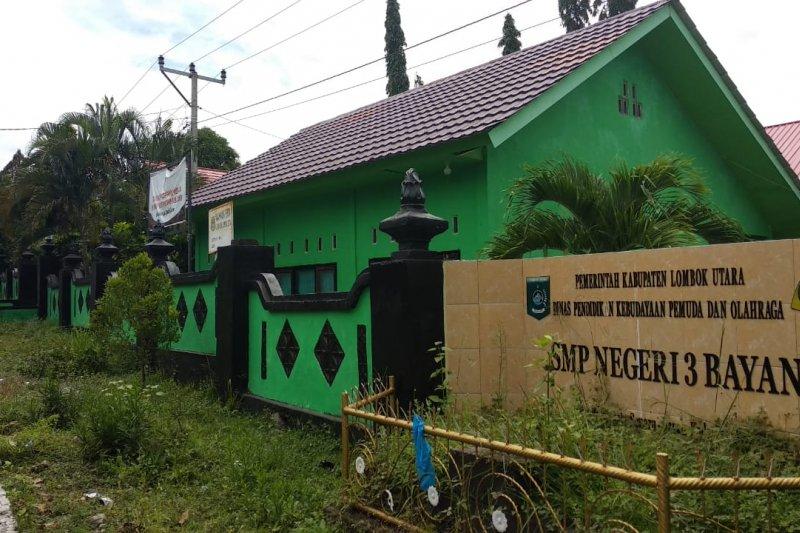 Sebagian pelajar di Lombok dipulangkan lebih awal pascagempa