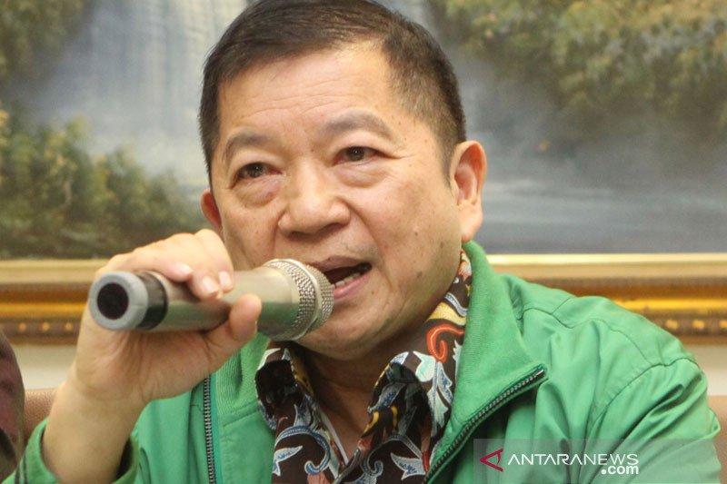Menteri PPN: Ekonomi Pancasila masih jauh dari cita-cita penerapannya