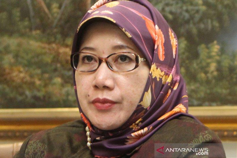 Rektor UIN Bandung berduka meninggalnya Reni Marlinawati