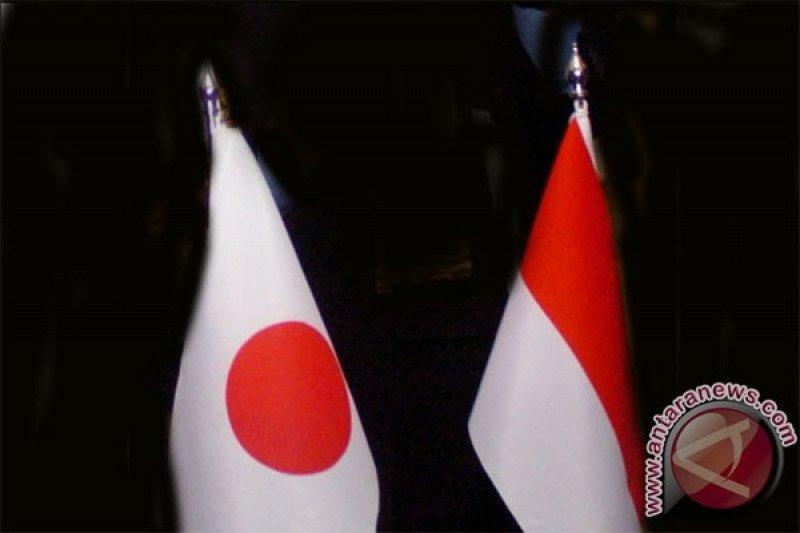 """Jepang tidak terbitkan """"travel warning"""" untuk warganya ke Indonesia"""