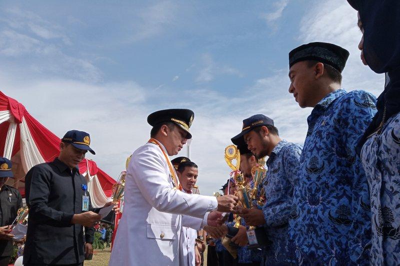 Gubernur Lampung Ajak Semua Elemen Sukseskan Pemilu 2019