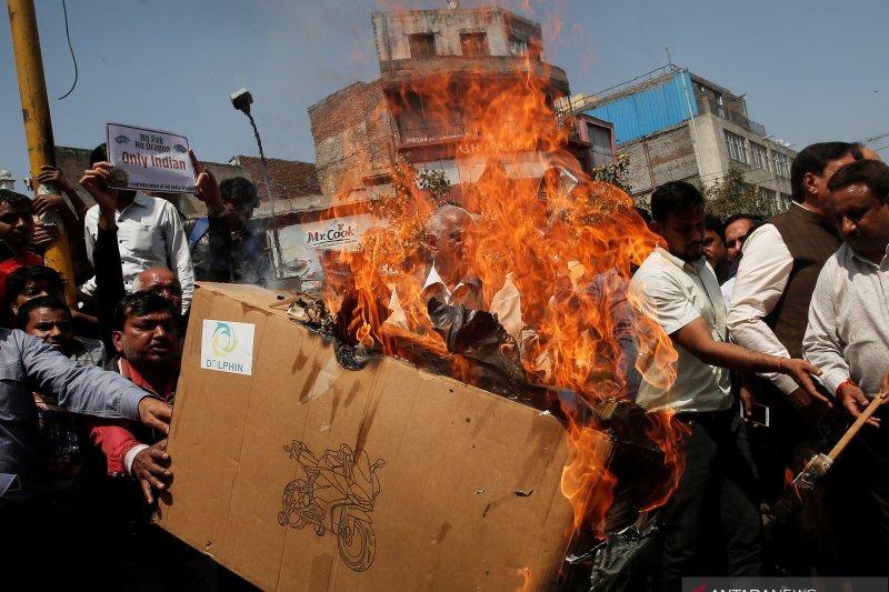 China: Keputusan India soal Kashmir langgar kedaulatan