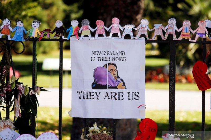 Warga Selandia Baru serahkan lebih dari 10.000 senjata api