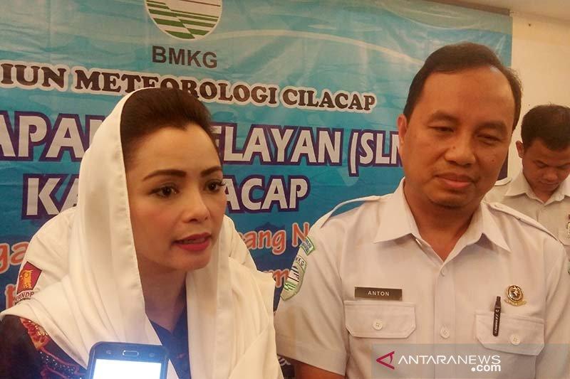 BMKG latih nelayan di Cilacap cara memprediksi cuaca
