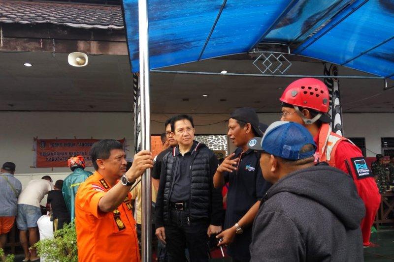 Alirkan bantuan untuk korban banjir Jayapura terus menjadi komitmen Freeport