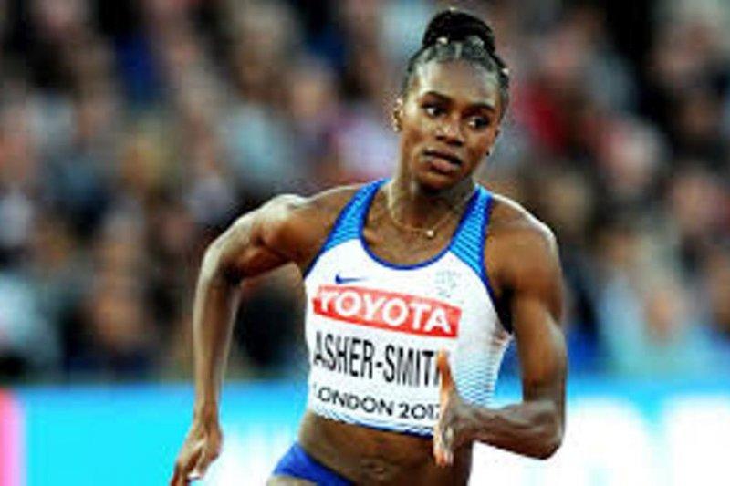 Sprinter: Atlet putri harus lebih banyak bercerita tentang diri mereka