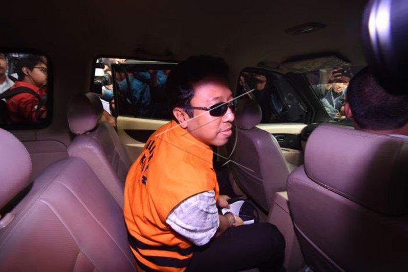 LSM Sulteng dukung KPK telusuri kasus jual beli jabatan