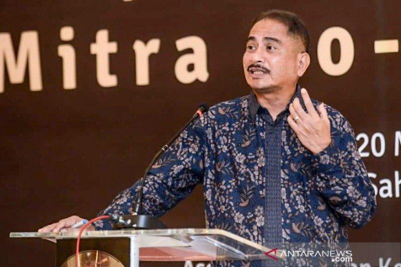 Arief  Yahya dorong  perusahaan digital pariwisata sebagai sektor unggulan