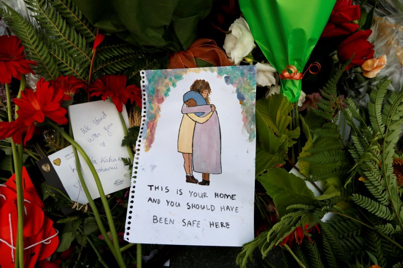 Teroris tak lepaskan satu orang pun dalam serangan di Selandia Baru