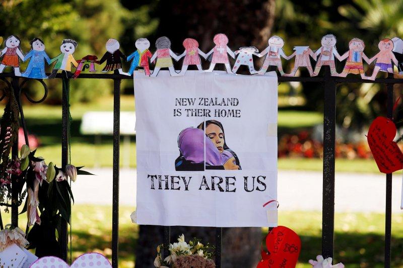 Warga Malaysia korban penembakan Christchurch