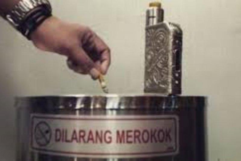 Ini alasan rokok elektronik perlu dilarang